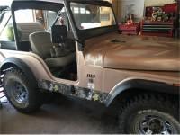 1968 Jeep CJ 5
