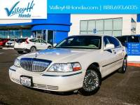 2007 Lincoln Town Car Signature Limited For Sale in Victorville