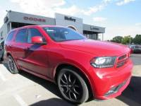 2016 Dodge Durango R/T SUV in Albuquerque, NM