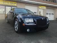 2010 Chrysler300 4dr Sdn 300C Hemi RWD