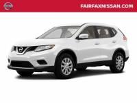 2016 Nissan Rogue S in Fairfax