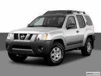 Used 2007 Nissan Xterra For Sale | Moon Township PA