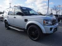 2015 Land Rover LR4 Base 4x4 HSE SUV in Parsippany