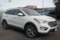 Pre-Owned 2015 Hyundai Santa Fe Limited FWD Sport Utility