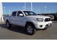 Certified Pre-Owned 2015 Toyota Tacoma STD RWD 4D Double Cab