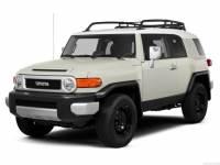 Used 2013 Toyota FJ Cruiser 4WD 4dr Auto Natl SUV in Houston, TX