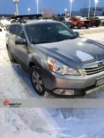 2010 Subaru Outback 3.6R Limited SUV H-6 cyl
