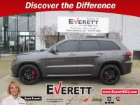 Certified Pre-Owned 2014 Jeep Grand Cherokee SRT SUV For Sale Springdale, AR