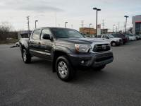 Used 2013 Toyota Tacoma 4x4 V6 Automatic Truck Double Cab 4x4 Double Cab in Cockeysville, MD