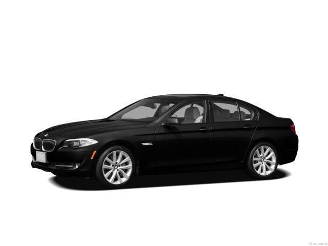 Photo Used 2012 BMW 5 Series 535i xDrive Sedan in Utica, NY