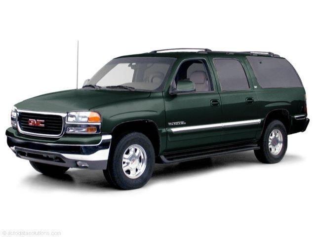 Photo 2001 GMC Yukon XL GA