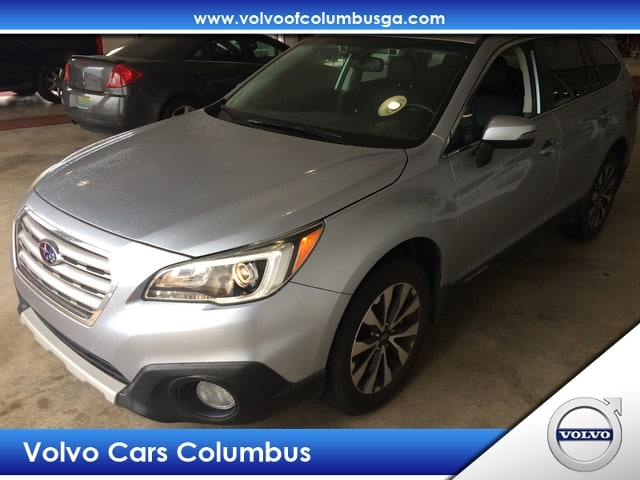 Photo 2015 Subaru Outback 2.5i Limited SUV All-wheel Drive in Columbus, GA