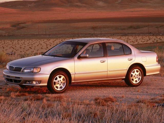Photo Pre-Owned 1999 INFINITI I30 Sedan For Sale  Raleigh NC