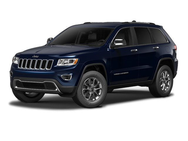 Photo Pre-Owned 2015 Jeep Grand Cherokee Limited SUV For Sale  Raleigh NC