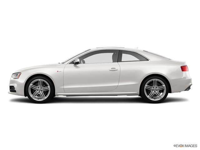 Photo Used 2014 Audi S5 3.0T Coupe in Houston, TX