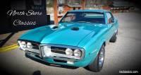 1967 Pontiac Firebird - FULLY RESTORED - VERIFIED TRUE FIREBIRD 400-
