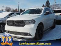 2015 Dodge Durango R/T AWD R/T SUV AWD