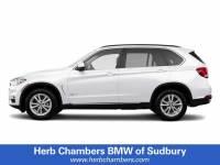 Pre-Owned 2015 BMW X5 xDrive35i SUV in Sudbury, MA