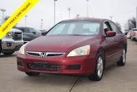 2006 Honda Accord SE 2.4 Sedan