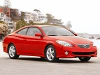 Used 2004 Toyota Camry Solara SE for sale in Lawrenceville, NJ