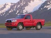 2011 Toyota Tacoma Base Truck Regular Cab
