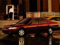 Used 1997 Toyota Camry 4dr Sdn LE Auto For Sale Elgin, Illinois