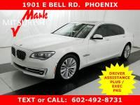 Used 2015 BMW 740i For Sale | Phoenix AZ | VIN: WBAYE4C59FD947099