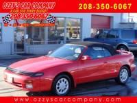 1992 Toyota Celica GT Convertible