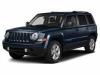 2015 Jeep Patriot Sport SUV 4x4