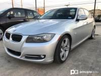 2011 BMW 335i Sedan 335i w/ Premium/ Sport Sedan in San Antonio