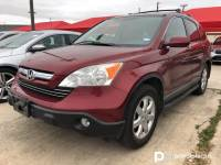 2007 Honda CR-V EX-L SUV in San Antonio