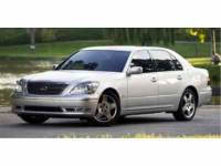 2004 LEXUS LS 430 Base Sedan