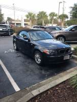 Pre-Owned 2011 BMW 1 Series 128i Rear Wheel Drive Coupe
