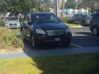 Pre-Owned 2010 Mercedes-Benz M-Class ML 350 All Wheel Drive 4MATIC SUV