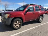 Pre-Owned 2007 Nissan Xterra
