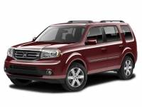 Certified Pre-Owned 2015 Honda Pilot Touring in Springfield, PA