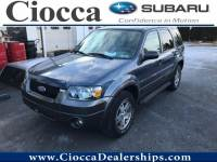 2005 Ford Escape 4dr 103 WB 3.0L XLT 4WD SUV in Allentown