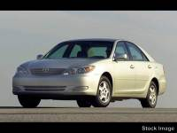 Used 2003 Toyota Camry LE Sedan in Greenville