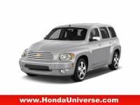 Pre-Owned 2011 Chevrolet HHR FWD 4dr LT w/2LT FWD LT 4dr Wagon w/2LT