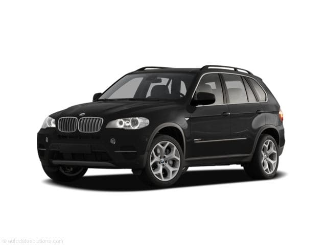 Photo Used 2011 BMW X5 for sale in Summerville SC