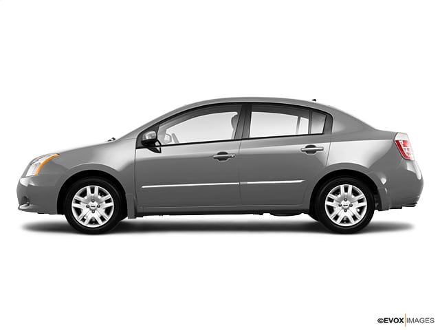 Photo Used 2010 Nissan Sentra 2.0S For Sale in Colma CA  Stock TAL645619  San Francisco Bay Area