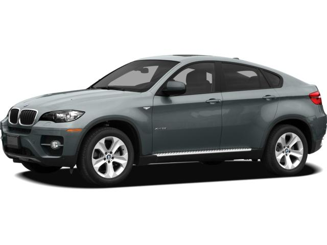 Photo 2009 BMW X6 xDrive35i - BMW dealer in Amarillo TX  Used BMW dealership serving Dumas Lubbock Plainview Pampa TX