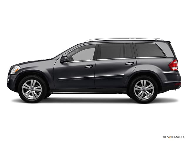 Photo Used 2012 Mercedes-Benz GL-Class GL 450 SUV in Latham, NY