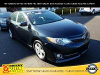 2012 Toyota Camry !Great Miles-Priced TO Move-SE Camry! Sedan I-4 cyl