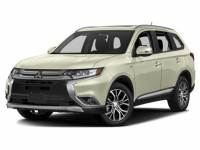 Used 2017 Mitsubishi Outlander SEL FWD SUV Front-wheel Drive in Nashville