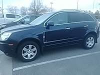 Used 2008 Saturn VUE XR SUV V-6 cyl for sale in Richmond, VA