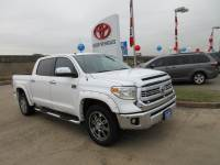 Used 2014 Toyota Tundra 1794 Truck RWD For Sale in Houston