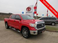 Certified 2014 Toyota Tundra SR5 Truck RWD For Sale