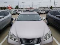 2007 LEXUS ES 350 Sedan Front-wheel Drive 350