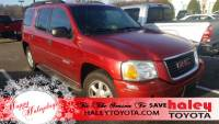 PRE-OWNED 2003 GMC ENVOY XL 4WD